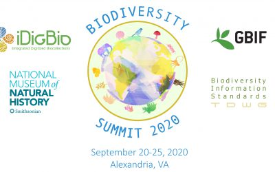 Biodiversity Summit 2020 – conference postponed