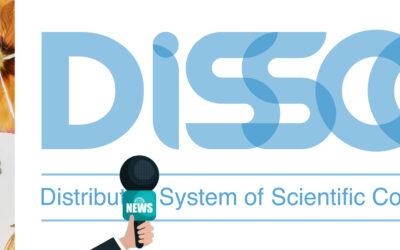 DiSSCo Roundup of recent events