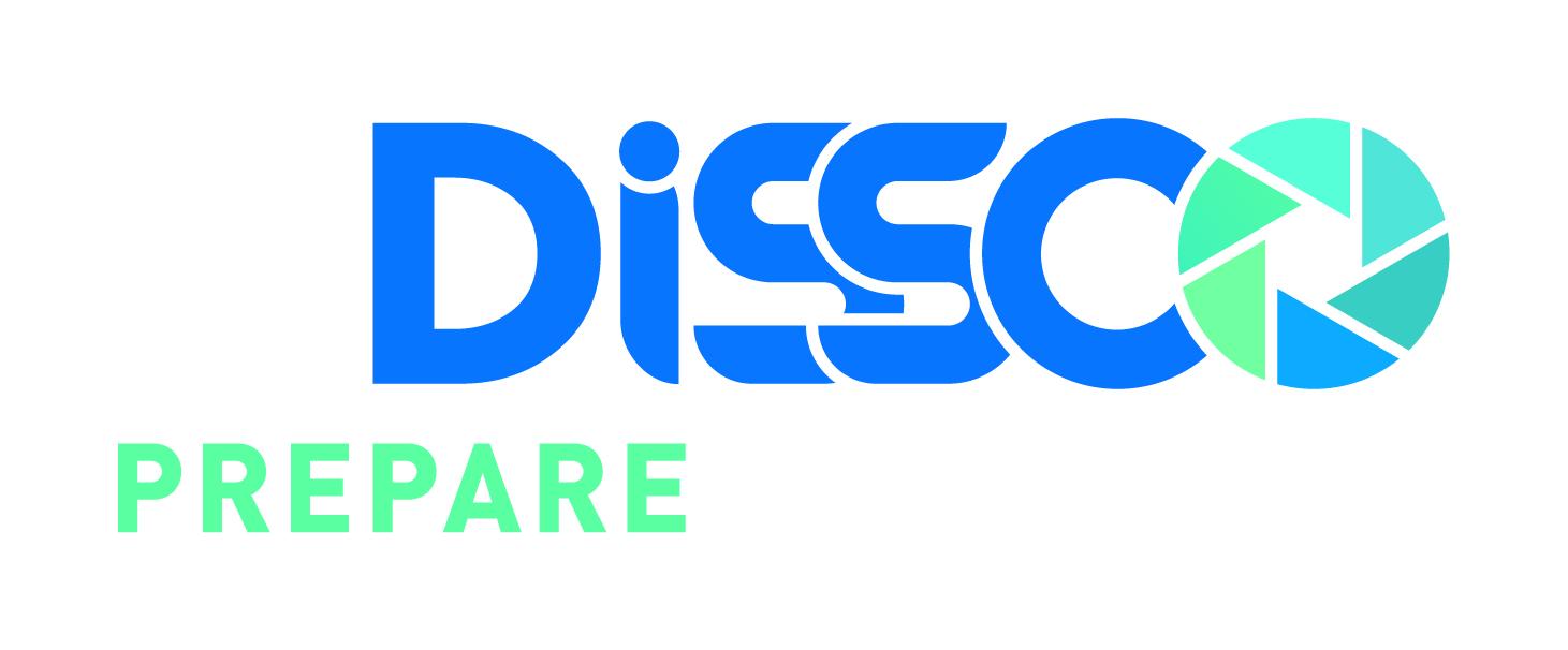 DiSSCo Prepare Logo