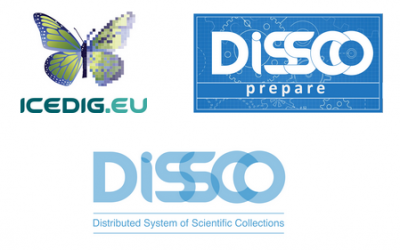 DiSSCo RIsing – the Digital Transformation of Natural Science Collections