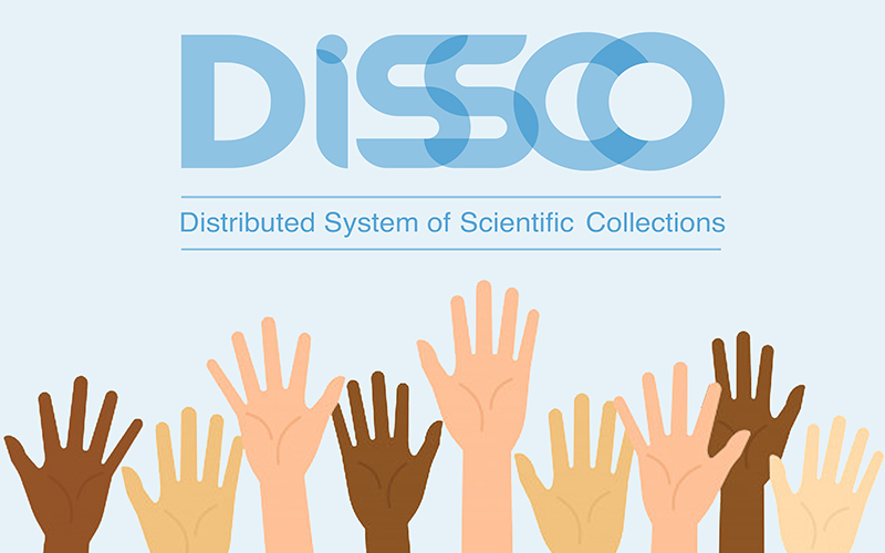 Apply for DiSSCo's two advisory boards!
