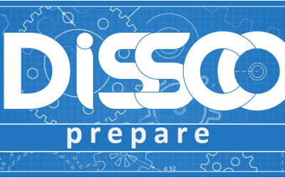 DiSSCo Prepare selected for funding!