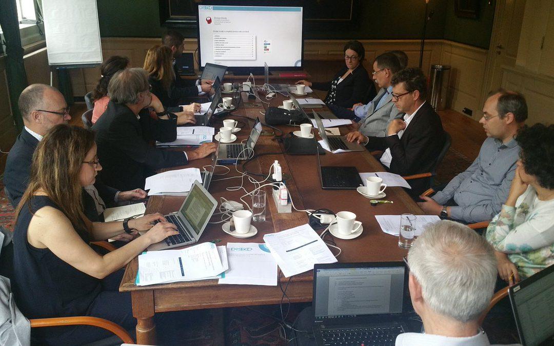 5th DiSSCo Steering Committee meeting