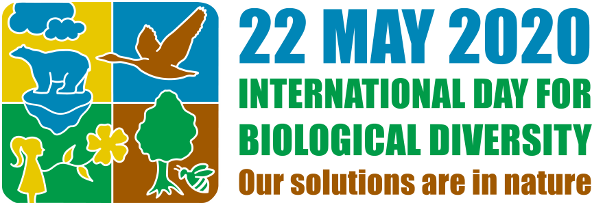 18-22 May 2020: Biodiversity in the spotlight of this week world celebrations!