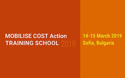 First MOBILISE Training School